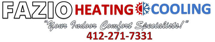 Fazio Heating & Cooling 412.271.7331